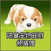 限量版宠物旺财全服赠